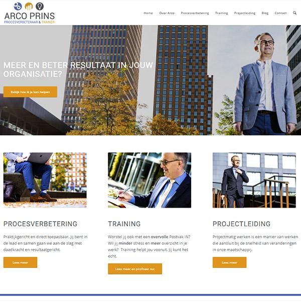 Nieuwe website HOME 600px